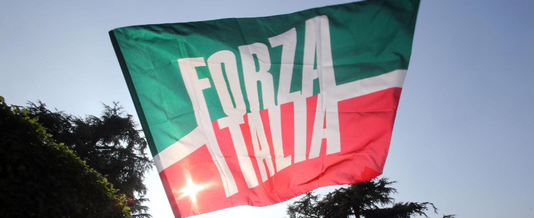 """Domenico Quagliarella (Forza Italia Giovani): """"A Bisceglie siamo pronti a ripartire"""""""