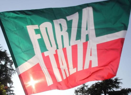 Forza Italia Bisceglie accoglie l'appello di De Mucci per il NO alla riforma costituzionale