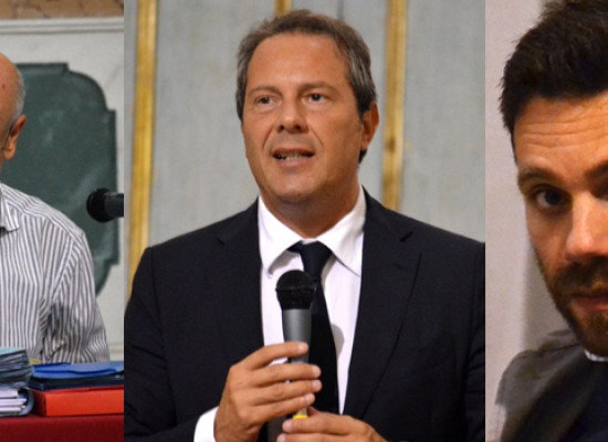 """Consiglio Comunale, Lazzaro risponde all'interrogazione di Storelli, Spina: """"Seduta inutile"""""""
