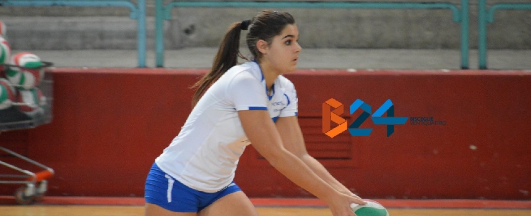 Sportilia, i playoff entrano nel vivo: stasera la sfida contro la Sebilot Manfredonia