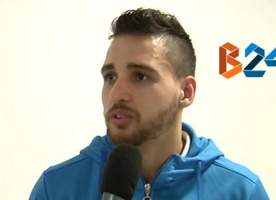 Futsal Bisceglie, Mazzariol presenta la sfida con il Catania/VIDEO