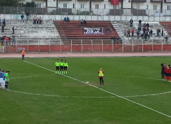 Unione Calcio seconda sconfitta consecutiva, ko 2-0 nel derby a Molfetta / CLASSIFICA