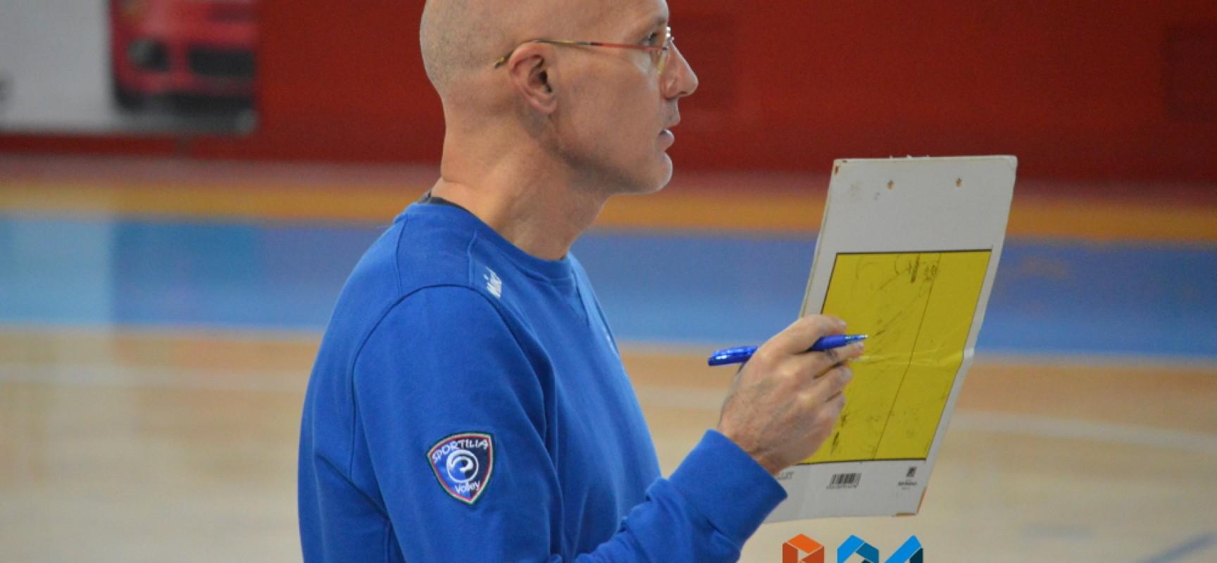 Sportilia riparte dalla serie D con un roster pieno di giovani atlete