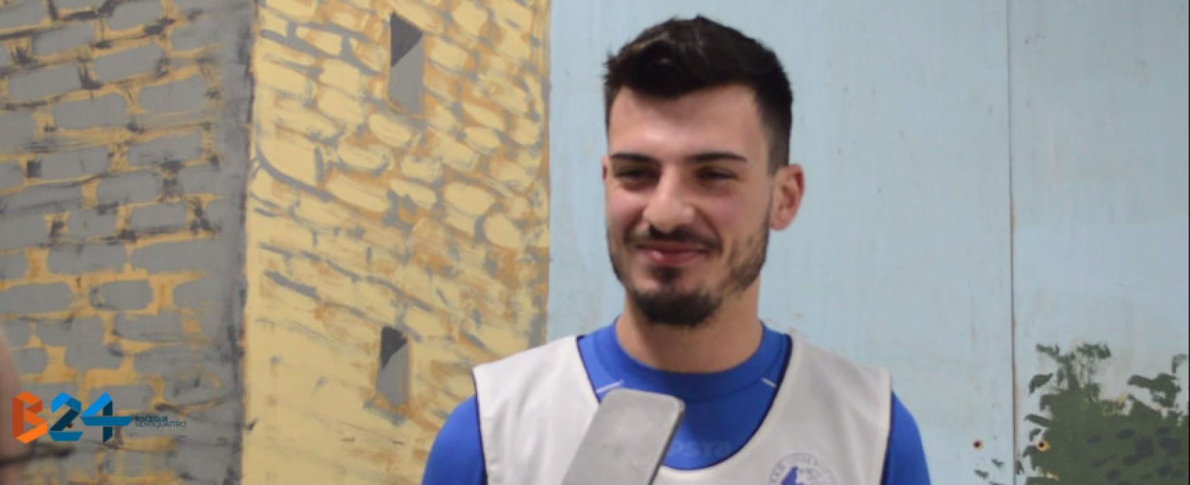 Lions basket Bisceglie, confermato Chiriatti. Si delinea il prossimo girone D della serie B