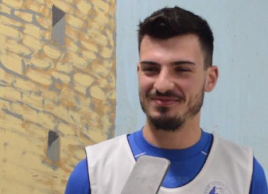 Ambrosia Bisceglie in cerca del riscatto a Taranto, intervista a Chiriatti /VIDEO