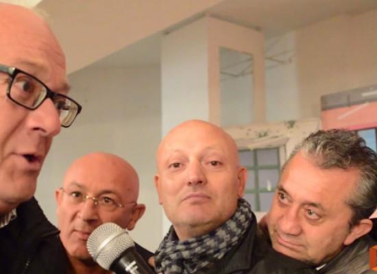 L'amicizia protagonista della nuova commedia della Compagnia Dialettale / Intervista VIDEO agli attori
