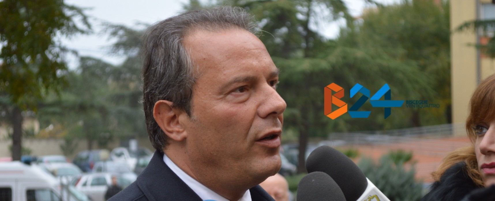 """Sparatoria, Spina plaude a forze dell'ordine e attacca Fi e """"il coordinatore Ferrante-Silvestris"""""""