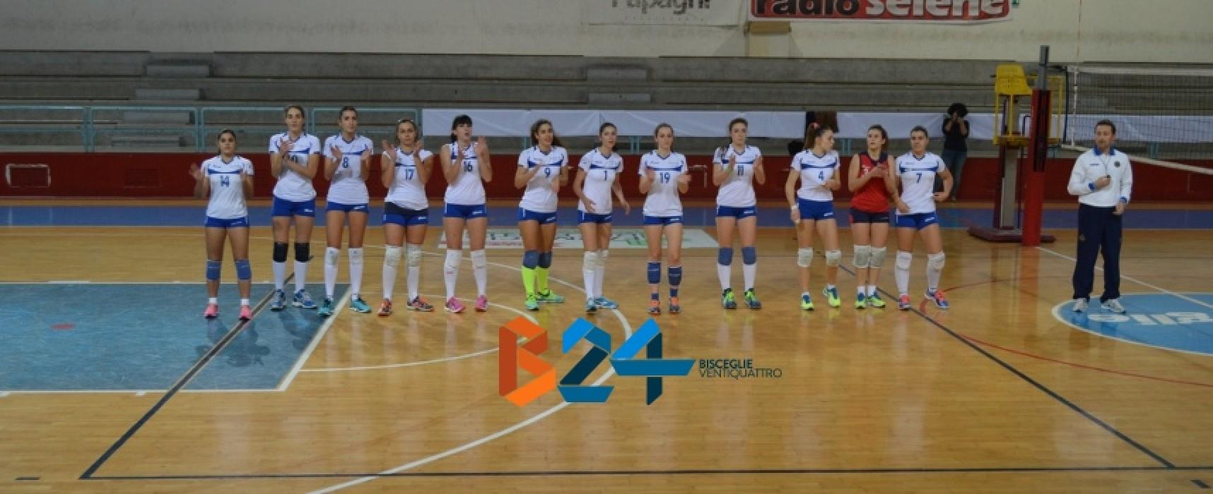 Dopo l'impresa di Bari, Sportilia cerca punti in casa del Modugno