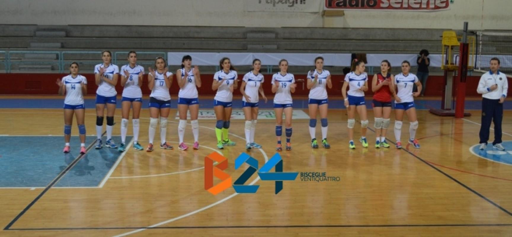 Sportilia vuole continuare a stupire: al PalaDolmen arriva il Cuti Volley
