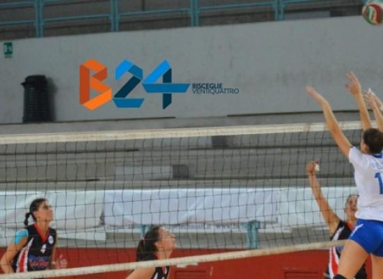 Sportilia a Bari per cercare il primo successo esterno