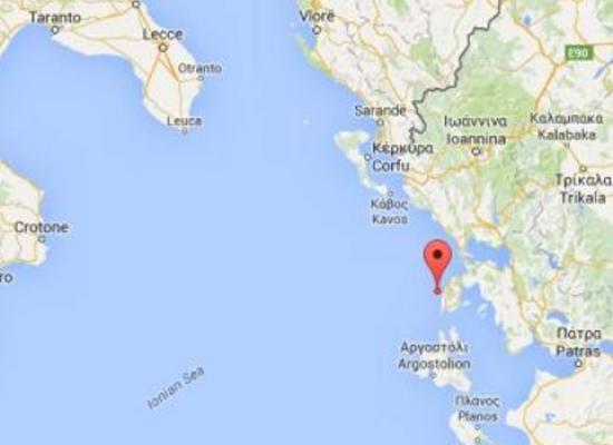 Terremoto al largo della Grecia avvertito anche a Bisceglie e in molte città pugliesi