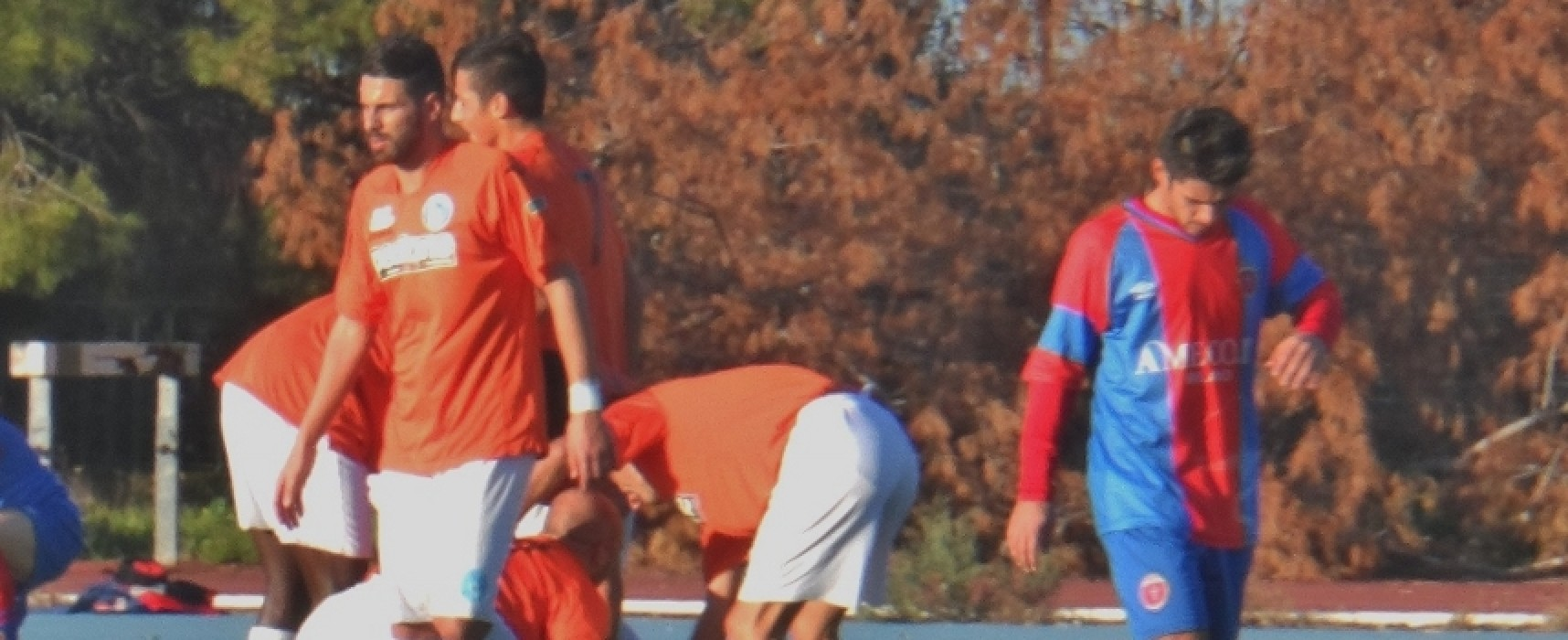 Unione Calcio, sconfitto il Casarano ed aggancio al terzo posto/CLASSIFICA