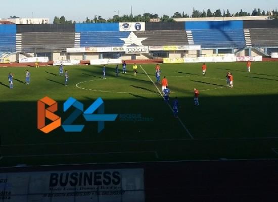 Unione Calcio, ko beffardo; l'Otranto la spunta all'ultimo secondo/CLASSIFICA