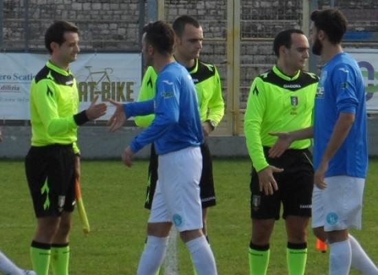 Coppa Italia, l' Unione Calcio in casa del Gravina per una storica semifinale