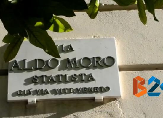 Pedonalizzazione di via Aldo Moro, l'opinione dei cittadini / VIDEO