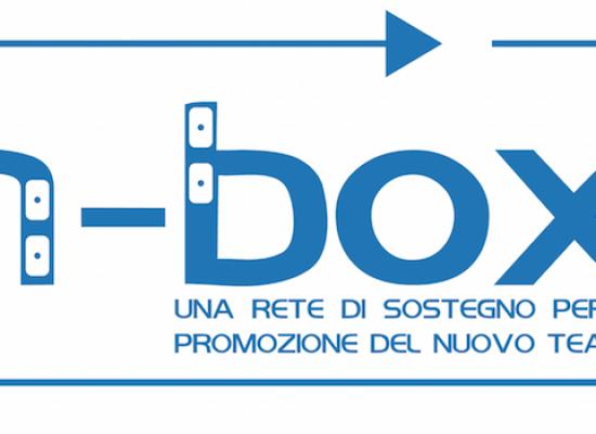 In-Box, nuovo bando per spettacoli teatrali per la programmazione 2016/2017