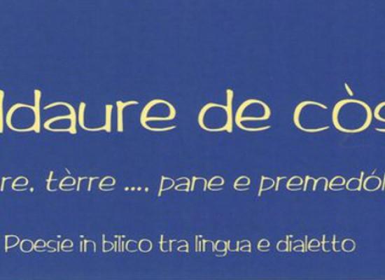 """Il dialetto biscegliese e le nostre radici, Demetrio Rigante ripresenta alla città """"Addaure de còse"""""""