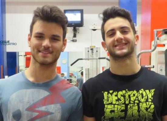Powerlifting, Antonio Pasquale Cangelli e Andrea De Savino conquistano il podio alla Coppa dei Campioni