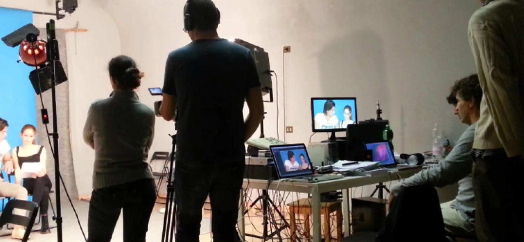 """Si cercano attori e attrici per il corto """"Sulle Orme del Passato"""" / COME CANDIDARSI"""