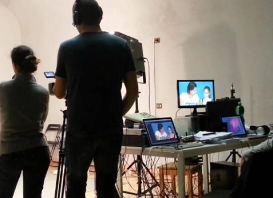 """Casting al Cineporto di Bari per """"Interferences"""" di Roy Geraci / DETTAGLI"""
