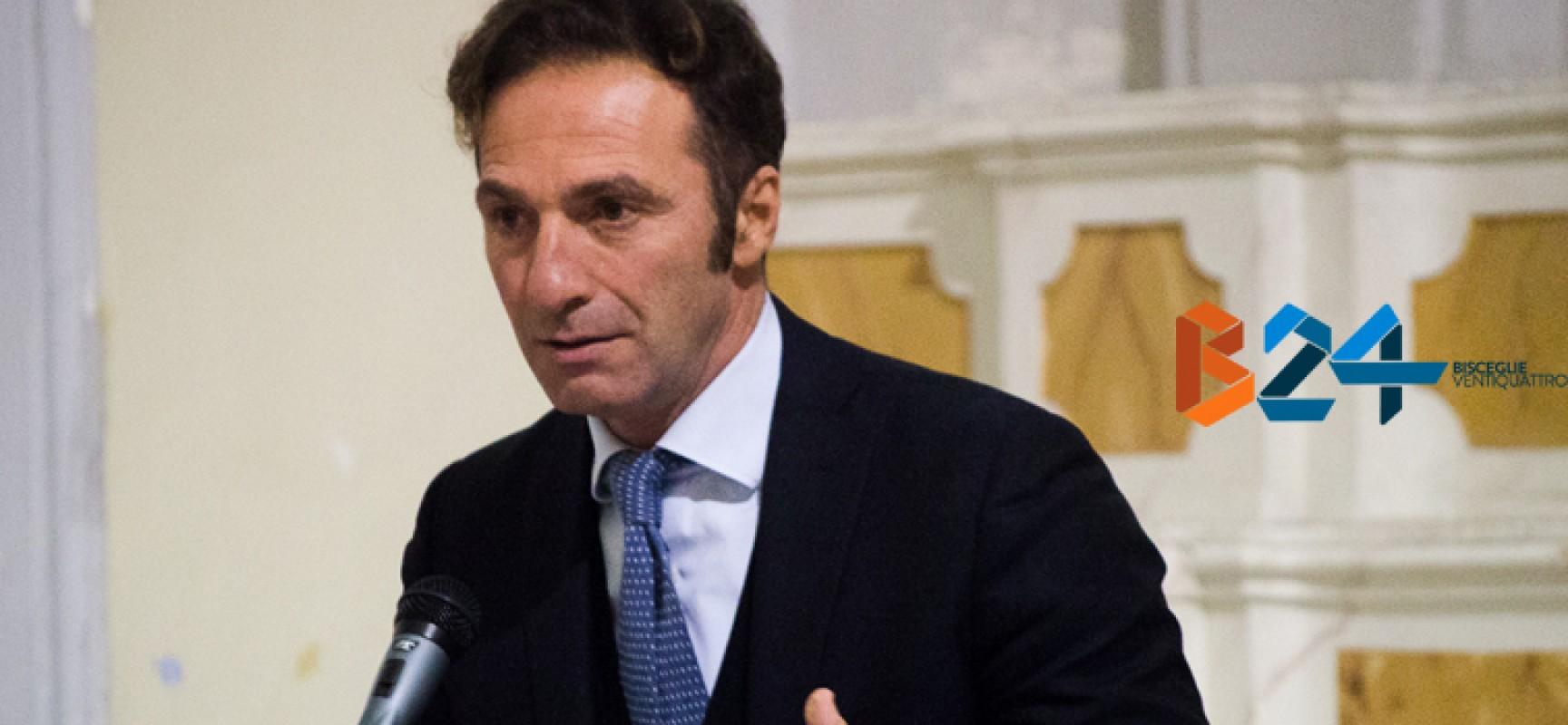 """Deleghe ai consiglieri, Casella: """"Controllore e controllato dovrebbero essere ben distinti"""""""