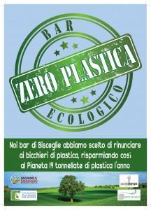Locandina Zero Plastica
