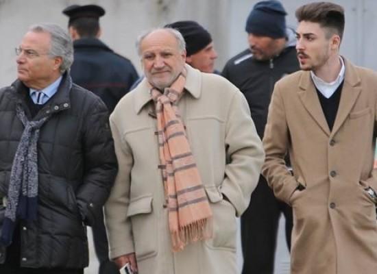 """Bisceglie calcio, De Santis chiude a Longo: """"Ennesima presa in giro, sono esausto"""""""