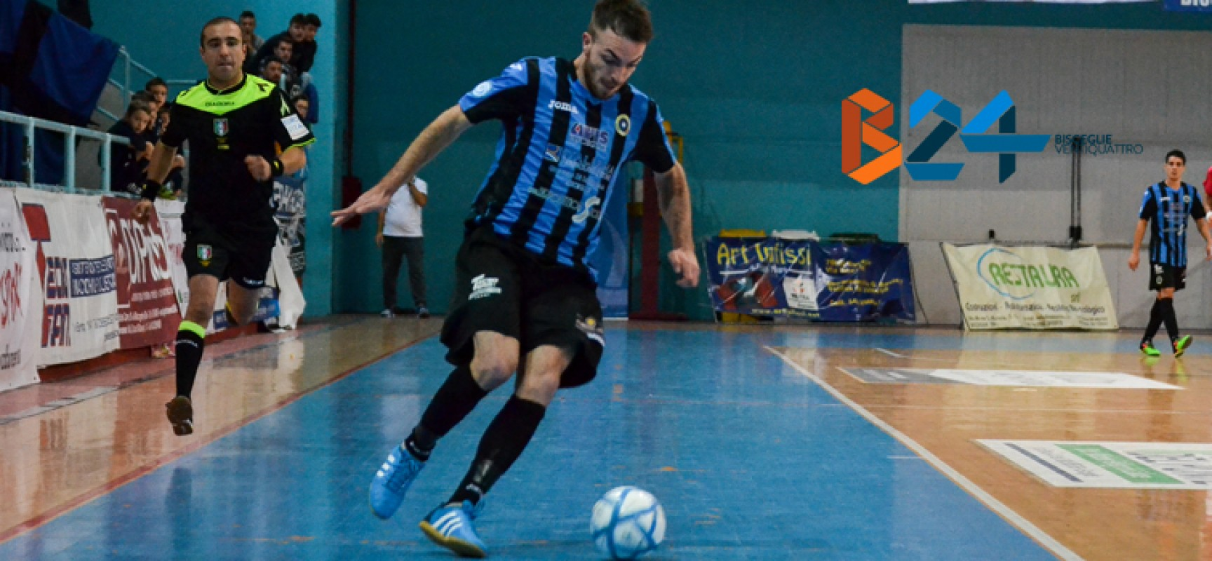 FINALE: Futsal Isola – Futsal Bisceglie 3-4