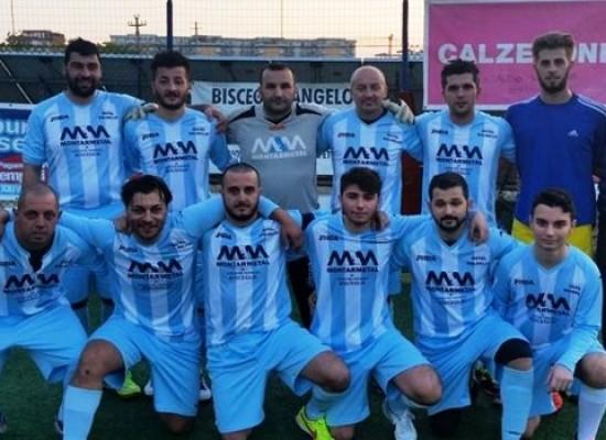 Serie C1: tris di vittorie per Nettuno, Santos Club e Diaz/CLASSIFICA