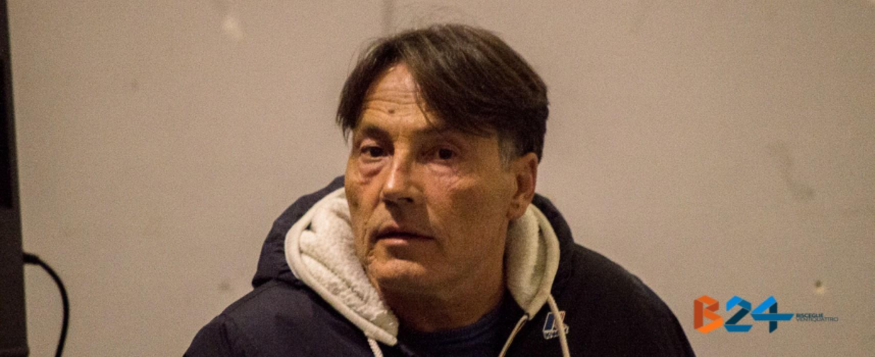 Pietro Innocenti prende il posto della neo assessora Barra in consiglio comunale
