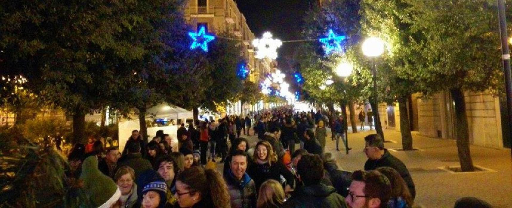 Il PROGRAMMA completo degli eventi natalizi in centro a cura di Confcommercio