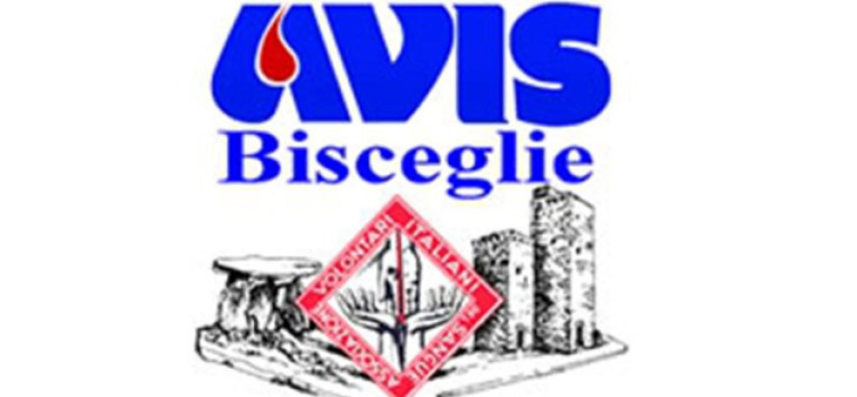 Nuova mattinata di raccolta sangue per l'Avis Bisceglie / DOVE  e QUANDO