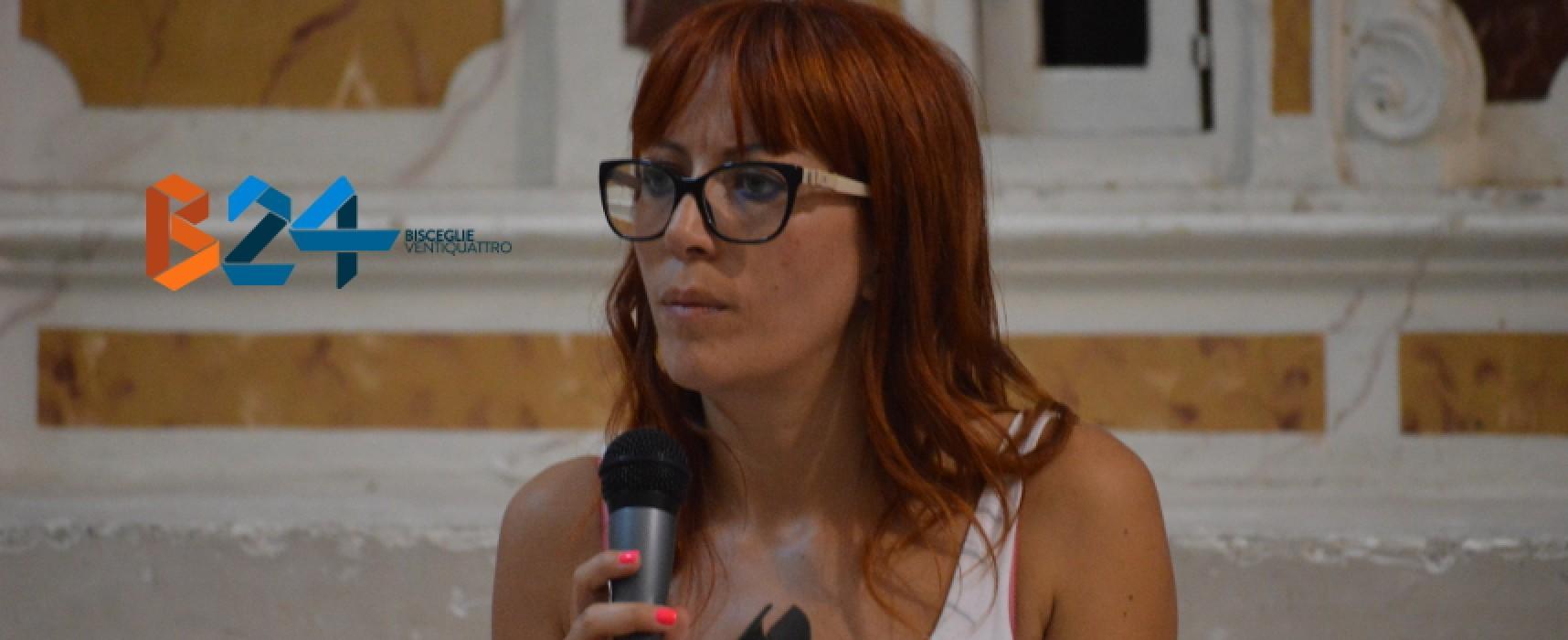 """Carmen Russo (Ncd): """"Lascio l'incarico di consigliera per il bene e la crescita del nostro gruppo politico"""""""