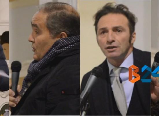 Consiglio, duro botta e risposta sindaco-opposizione dopo i sussulti in maggioranza VIDEO
