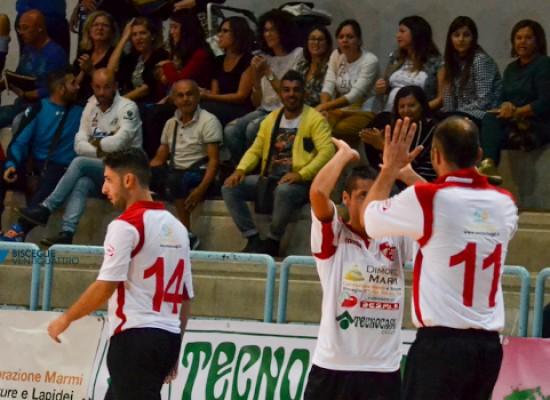 Serie C1: Diaz riceve Altamura, Nettuno il Trulli e Grotte, Santos Club ad Andria