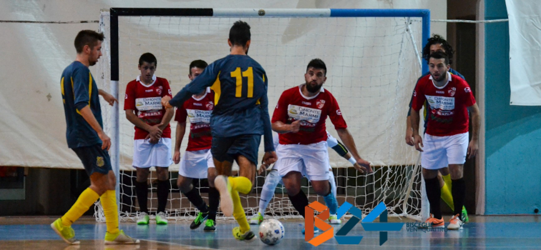 Serie C1: Diaz-Atletico Cassano in campo venerdì 11 dicembre