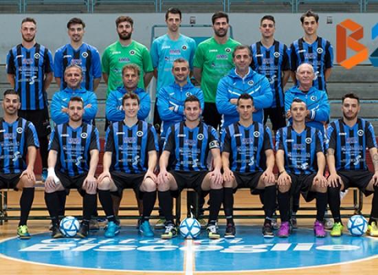 Diretta Live: Block Stem Cisternino – Futsal Bisceglie 4-0 FINALE