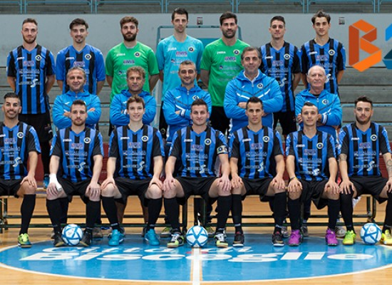 Diretta Live: Futsal Bisceglie – Futsal Cisternino 4-4 FINALE