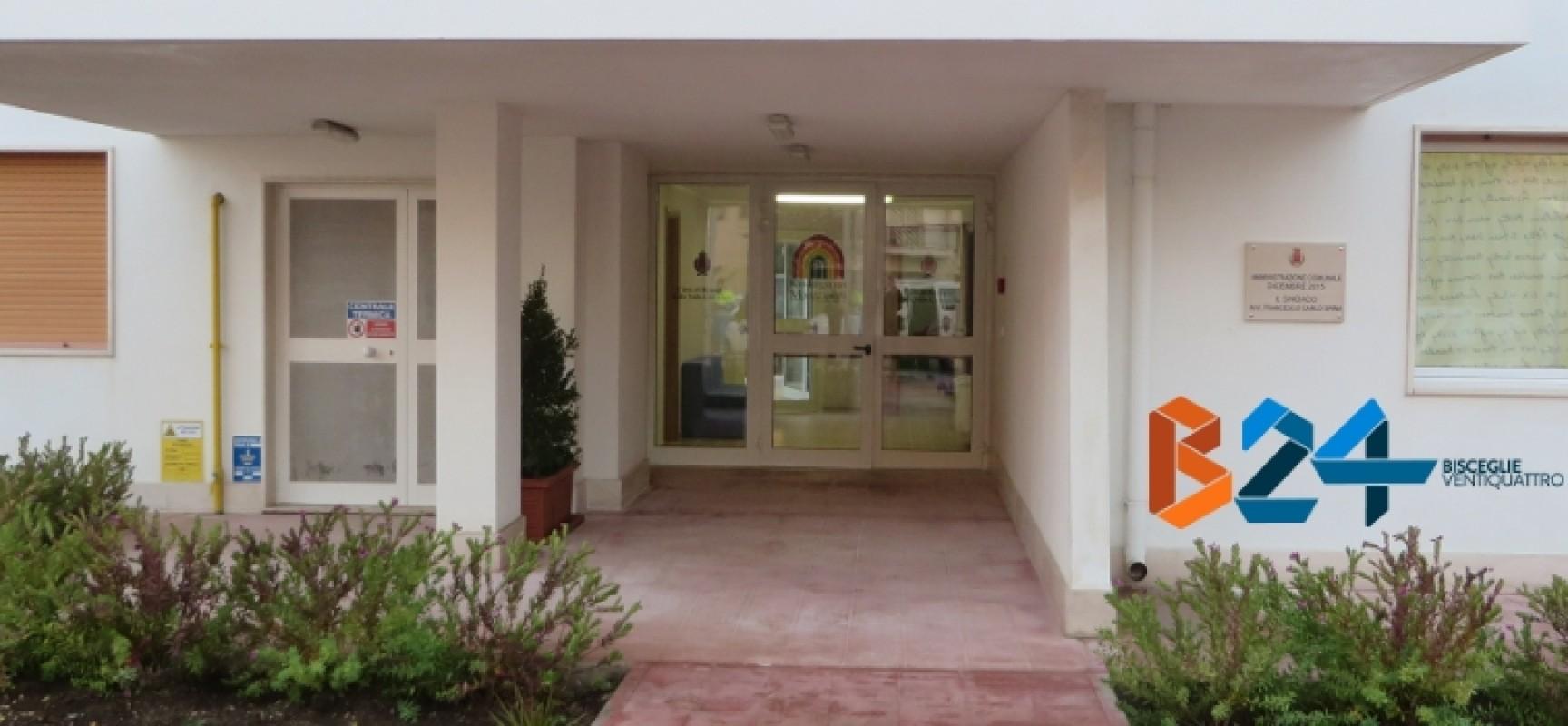 """Inaugurato l'asilo nido comunale """"Kindergarten Montessori"""" / FOTO"""