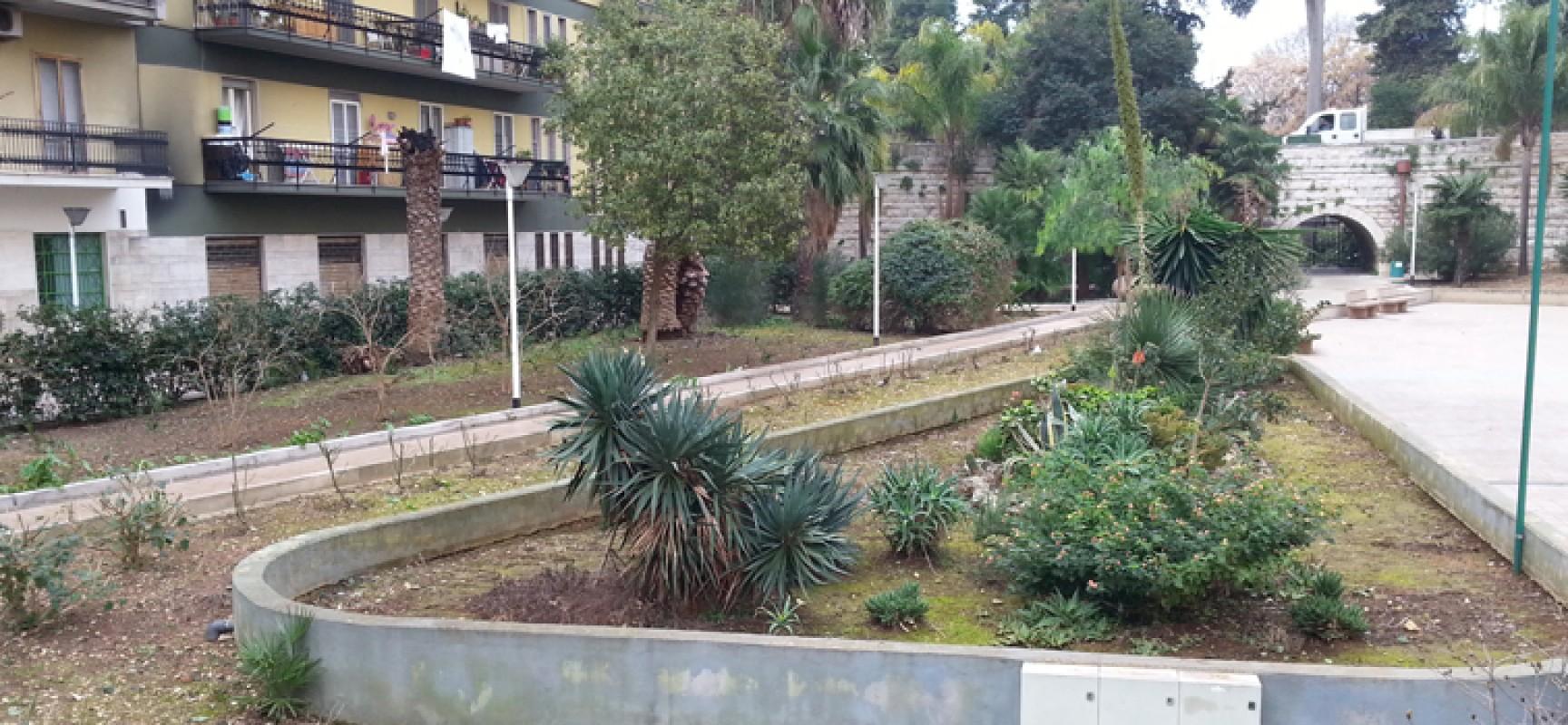 """Reportage sui parchi, le osservazioni di """"Roma Intangibile"""" su parco Unità d'Italia"""