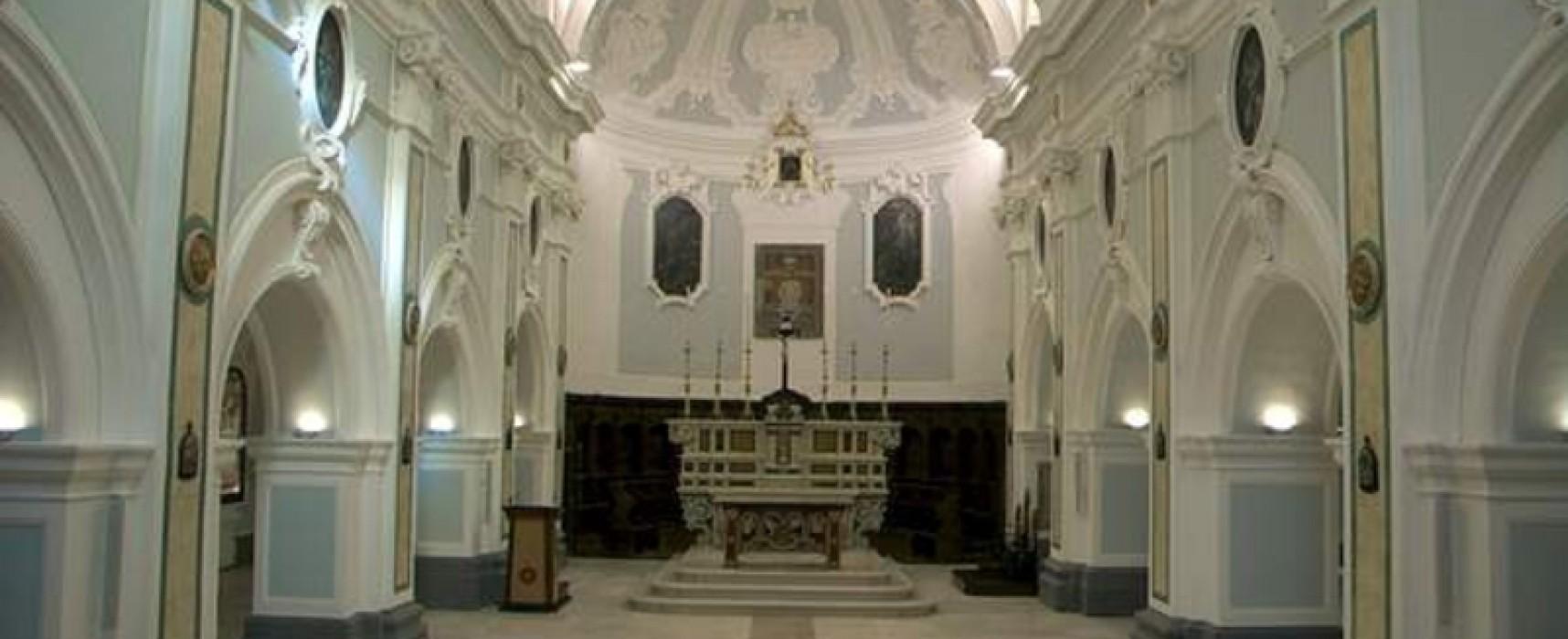 Viaggio nelle parrocchie, Don Giovanni Di Benedetto racconta difficoltà e iniziative a San Domenico