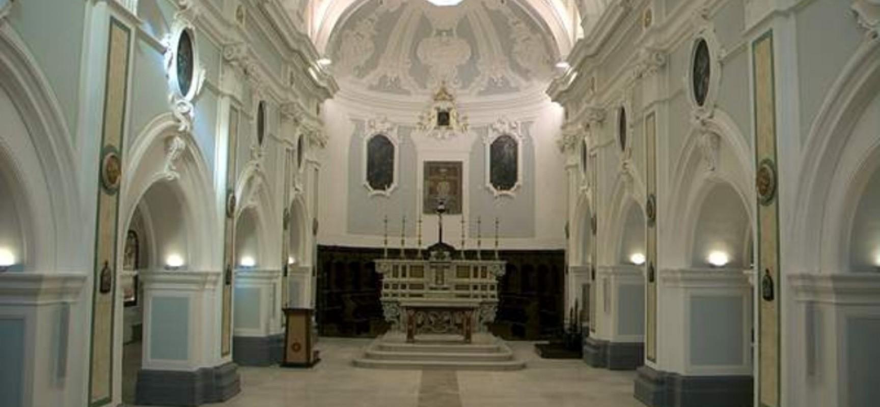 Musica e festività: Concerto di Natale a san Domenico