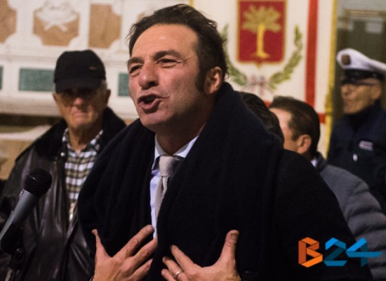 """""""Presa per cravattino"""", Casella alle associazioni agricole: """"Era solo un appello e resta valido"""""""