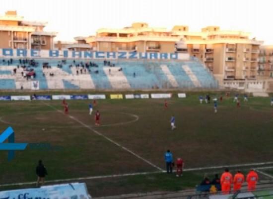 Unione Calcio beffata al 96′ in casa della Vigor Trani /CLASSIFICA