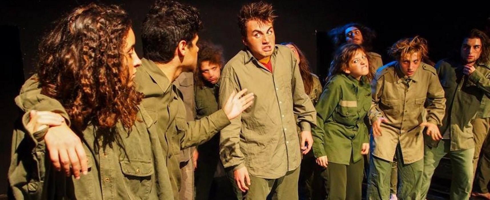 """""""Checkpoint Charlie"""" andrà in scena al don Sturzo in vista del giorno della memoria"""
