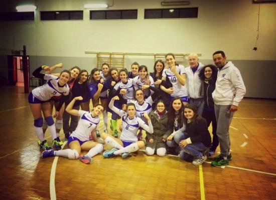 Ruggito Sportilia a Modugno, è 3-0!