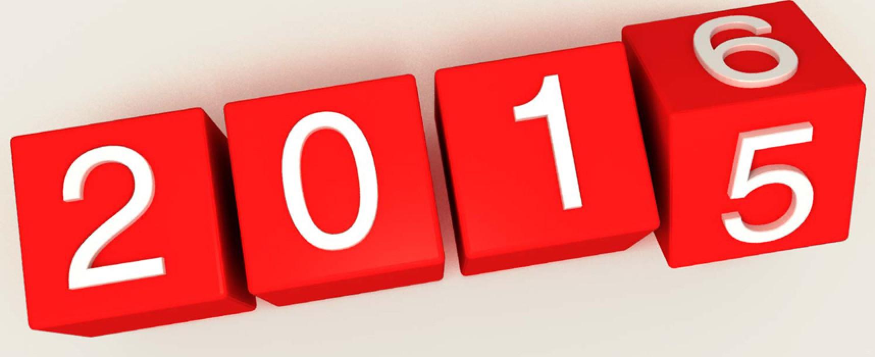 Il 2015 di Bisceglie? Ripercorriamolo con le notizie più importanti dell'anno
