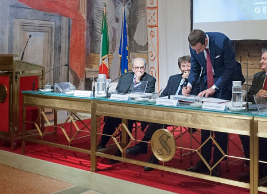 La biscegliese Simona Ferrante rappresenta la Puglia all'Assemblea Nazionale del Comitato Giovani Unesco