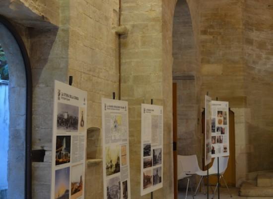 """Storia a Santa Margherita"", si parlerà di templari e prima guerra mondiale"