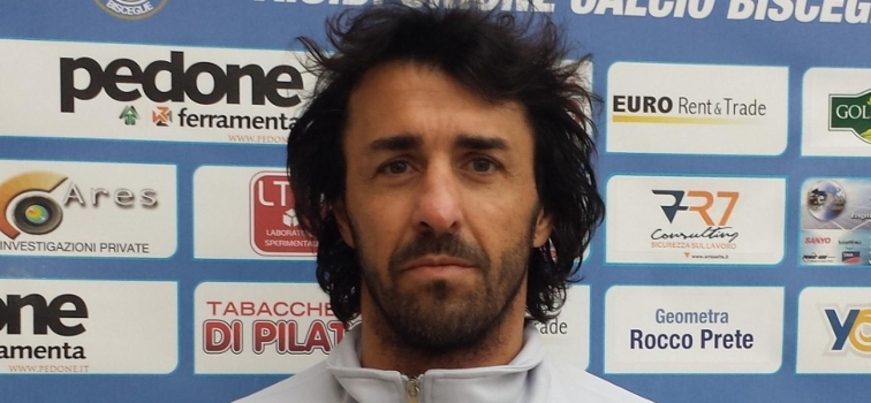 Unione Calcio, Francesco Bitetto è ufficialmente il nuovo allenatore